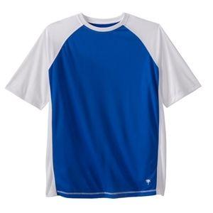 Men's 4XL Swim Shirt